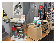 Coiffure Evelyne - Salon de coiffure